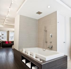 Bathroom Re Design Specialists In The Burlington Ontario Area
