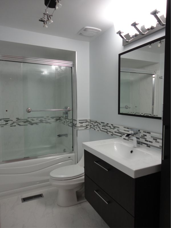 Bathroom Renovation Burlington Open Concept Kitchen Basement Home Extraordinary Bathroom Remodeling Contractors Concept