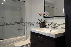 Bathroom Burlington Concept Custom Bathroom Renovation Burlington Open Concept Kitchen Basement . Review